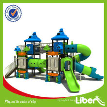 China Large Outdoor Amusement Park Equipment with GS certificate LE.SY.009