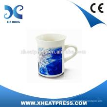 2016 Taza de cerámica de la sublimación de la alta calidad más nueva del diseño de la venta directa de la fábrica