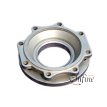 Customized Alloy Steel Foundry Part with Machining Service