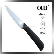 Ceramic Blade High Quality Steak Knife
