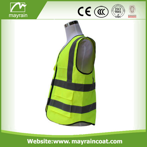 Durable Safety Vest