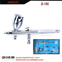 Gute Qualität Airbrush mit Schwerkrafttopf B-186