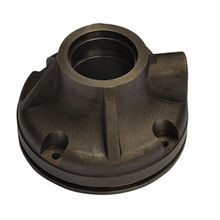 Высококачественная литьевая крышка OEM для гидравлической системы