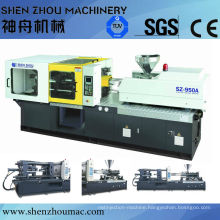 PVC pipe injection molding machine/pipe fitting injection machine/pipe fitting mould