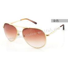 Женская мода солнцезащитные очки