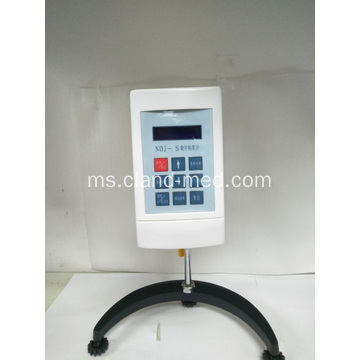 NDJ-5S Digital Manual Viscometer Rotary Viscometer