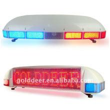 LED Display de sinalização