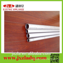 High quality aluminum extruded tube/pipe/profile