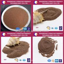 ISO-Goldlieferant Wasserstrahlschneiden abrasiven Granatsand im Wettbewerb