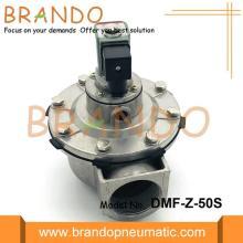 Normal Closed Pneumatic Pulse Valve DMF-Z-50S