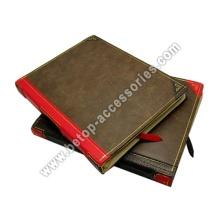Retro Book Case für iPad 2 & 3