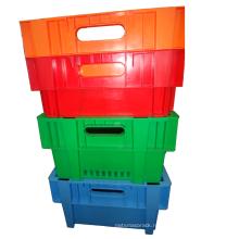 Вставка контейнера Retroflected для перевозки фруктов/пластиковые вставки контейнера
