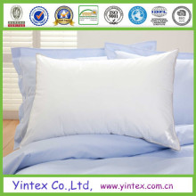 50% White Duck Down Soft Pillow for Hotel Home (AD-16)