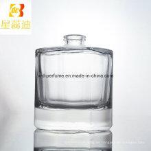 Buena botella de perfume de diseño de moda personalizado