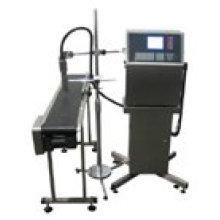 Автоматическая бутылка чернила печатная машина