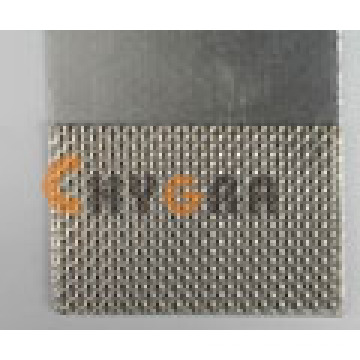 Hoja de grafito expandido reforzado (S4200)