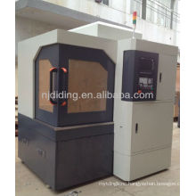 titanium alloy cnc milling machine