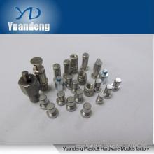 CNC Drehen / CNC bearbeitete Teile Pin und Bolzen