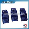 Protótipo de ABS de plástico de alta precisão e precisão de precisão