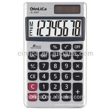 8 digit pocket electronic & sunway calculator with cheap price