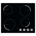 UK Zanussi Electric Hob Manopole 60cm