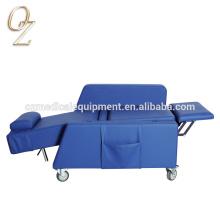 El diseño de calidad superior colorea la silla eléctrica popular de la elevación del estándar médico estándar