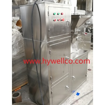 Hywell Supply Seed Powder Grinder Machine
