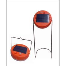 Lámpara solar de la mano de la lectura de la tabla del escritorio del LED de la fábrica del ISO 9001