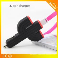 2014 High Quality Micro USB Car Charger/Multi USB Port Car Charger/ Triple USB Car Charger