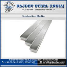 Barra plana 310 del acero inoxidable para el comprador al por mayor en la gama baja