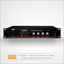 Mini amplificateur USB Lpa-40f 70V 100V 4-16Ω