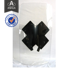 \Military Police Anti Riot Shield with PC Material