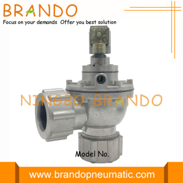 Goyen Type Cleaning Solenoid Valve