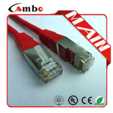 fluke test cat5e patch cord for china manufacturer best price with best quality