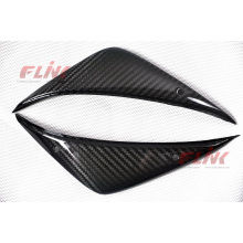 Mv Agusta F4 12 Carbon Fiber Tank Lower Cover Mf114