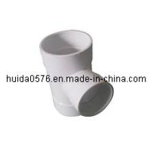 Plastic Injection Mold (Tee)