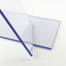 1.5mm 2.0mm  desk guard super clear rigid pvc sheet