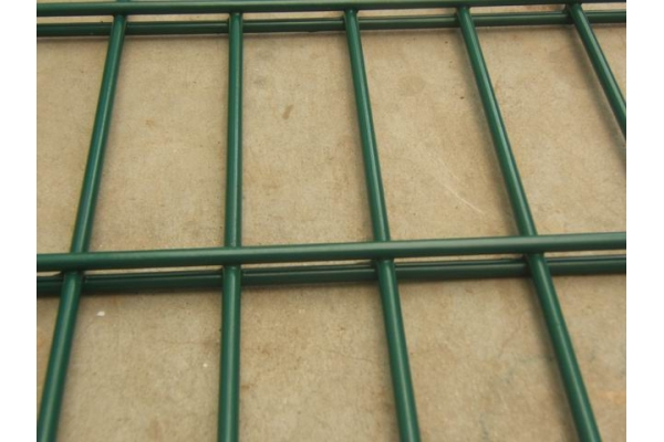 Dubai type welded wire mesh fence