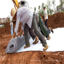 Geossintético Clay Liner Bentonite GCL