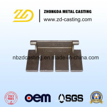 OEM Grate Bar Sand Casting for Cement Stove