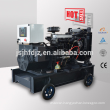 Yangdong 30kw portable diesel generator for sale