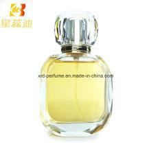 Perfume luxuoso das mulheres do OEM 50ml da fábrica