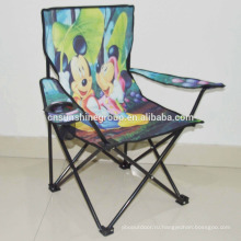 Открытый кемпинг кресло, дешевые usd металлический складной стул/детей детский стул