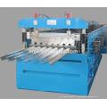 El rodillo de la cubierta del piso que forma la máquina, ampliamente utilizado en piso plano hecho en China