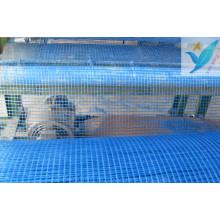 10mm*10mm 90G/M2 Plaster Stucco Fiberglass Net Mesh