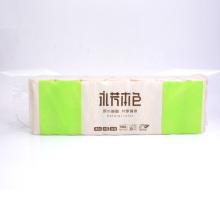Rouleau de papier hygiénique en gros de papier toilette en bambou