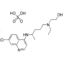 Hydroxychloroquinsulfat von hoher Qualität