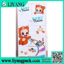 Cute Baby Design, Heat Transfer Film for Sorting Box