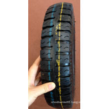 New Pattern Tire and Tube (400-8)