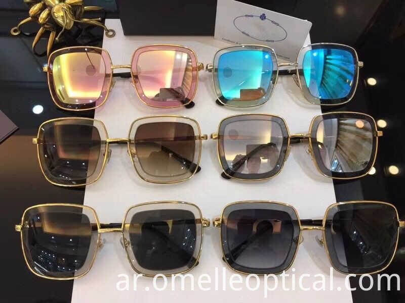 Uv Protection For Sunglasses